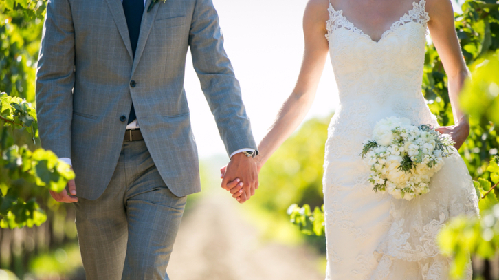 3 Stunning Locations for a Vineyard Wedding in Malta & Gozo