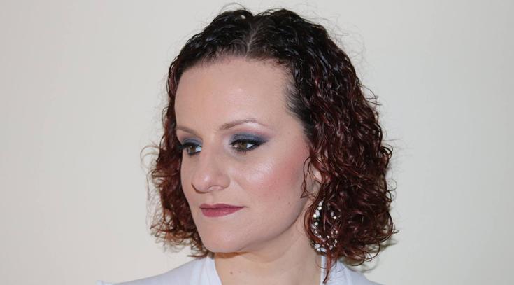 Shirley Cassar Bunce - The Makeup Artist
