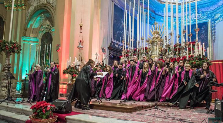 Voca Choir