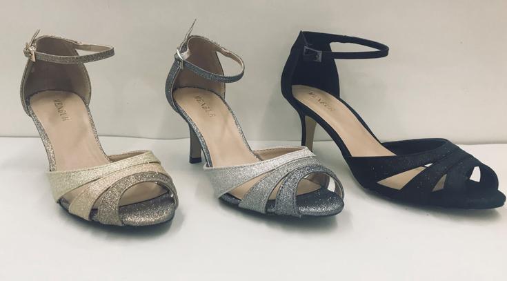 Darmanin Footwear