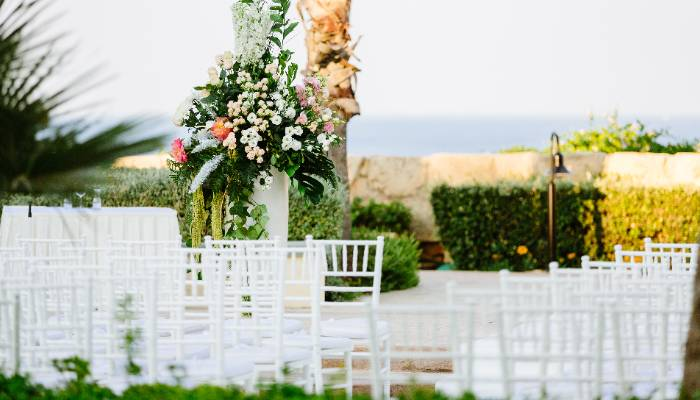 If you've just said 'yes' (congrats!) and are now searching for the perfect spot to say 'I do', we've got news for you…    Whether you've got your sig