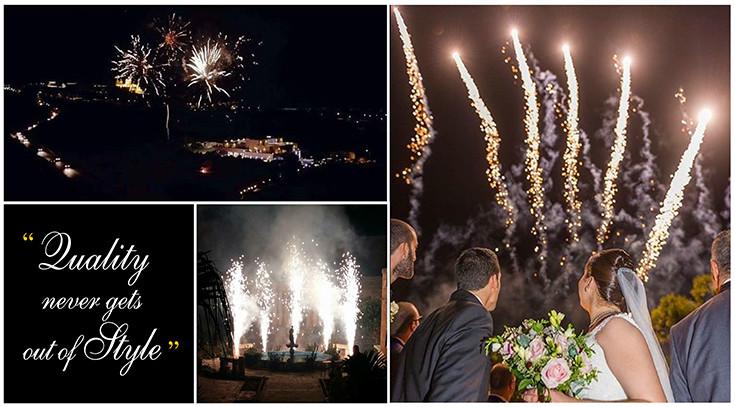 BG Fireworks