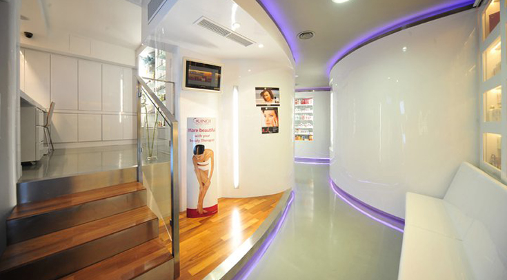 Elizir Health & Beauty Clinic, Medi-Spa & School