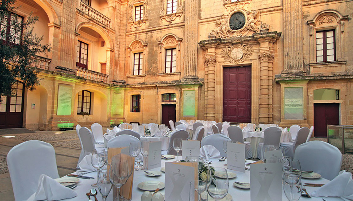 5 historic venues to make your wedding truly unparalleled