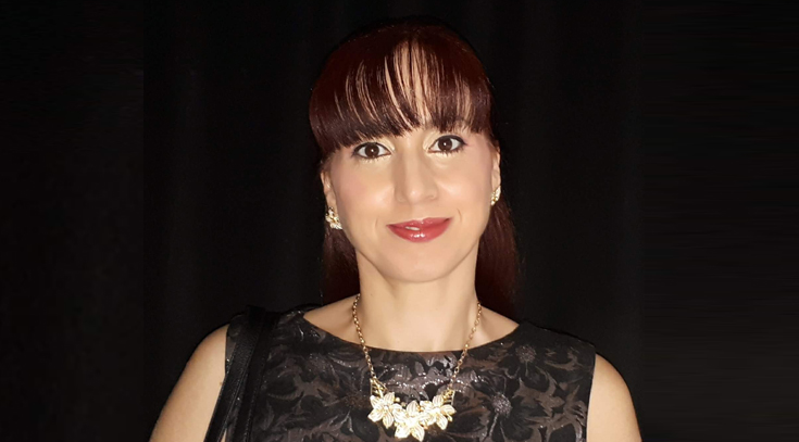 Josephine Ebejer Grech