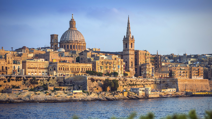 7 Churches in Valletta you Should Consider for your Wedding Ceremony