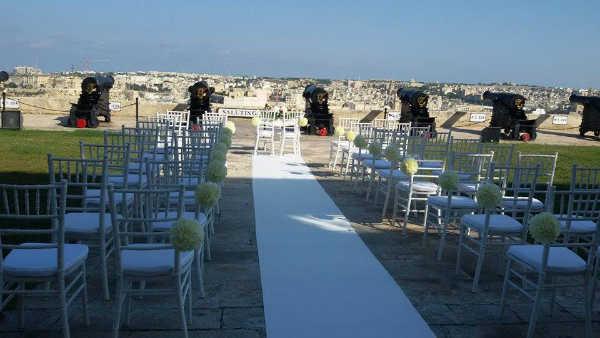 Mercieca Chairs & Tables
