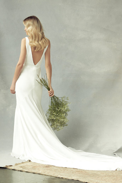 8 stunning gowns from Savannah Miller's 2020 bridal collection
