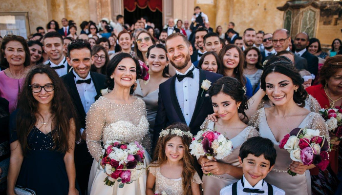 Image result for wedding guests