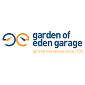 Garden of Eden Garage