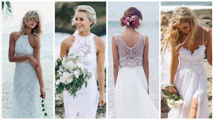 8d5e04167e 10 Tips for Choosing the Perfect Beach Wedding Dress