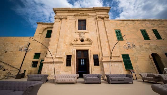 heritage malta