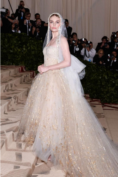 1. Kate Bosworth
