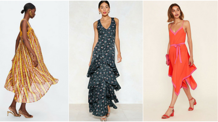 Wedding guest dresses we can\'t get enough of for a summer wedding