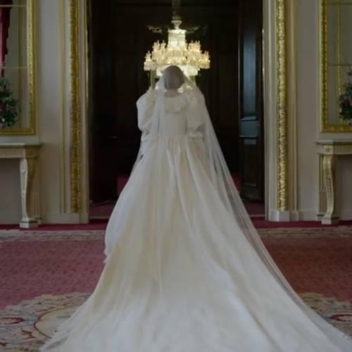 The Crown season 4: Netflix reveals first photo of Emma