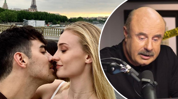 Dr Phil dating sivusto