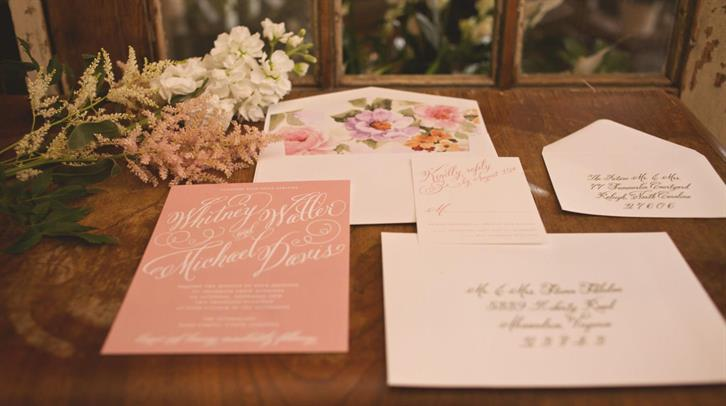 How To Write An Adult Only Wedding Invitation