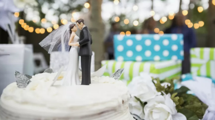 asked and answered your wedding gift list dilemmas