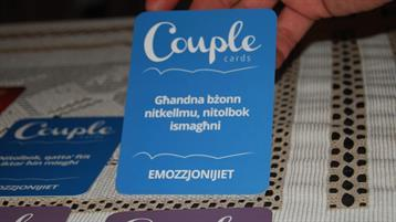 Couple Cards: Helping Couples Solve Relationship Issues