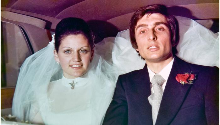 John & Marisa