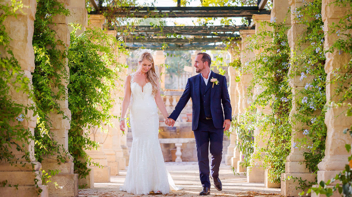 10 Cultural Venues For An Amazing Wedding In Malta